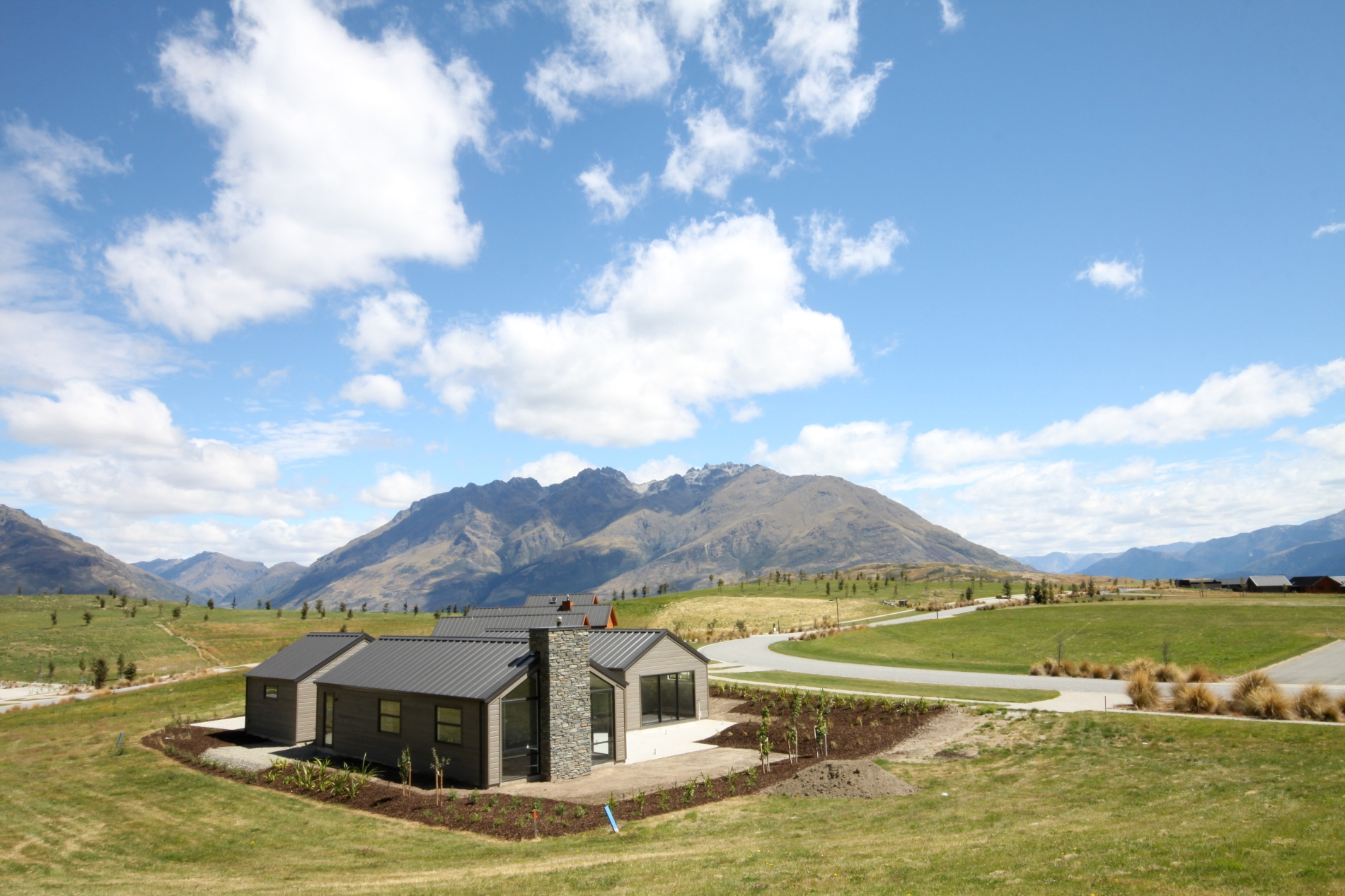 real estate arrowtown