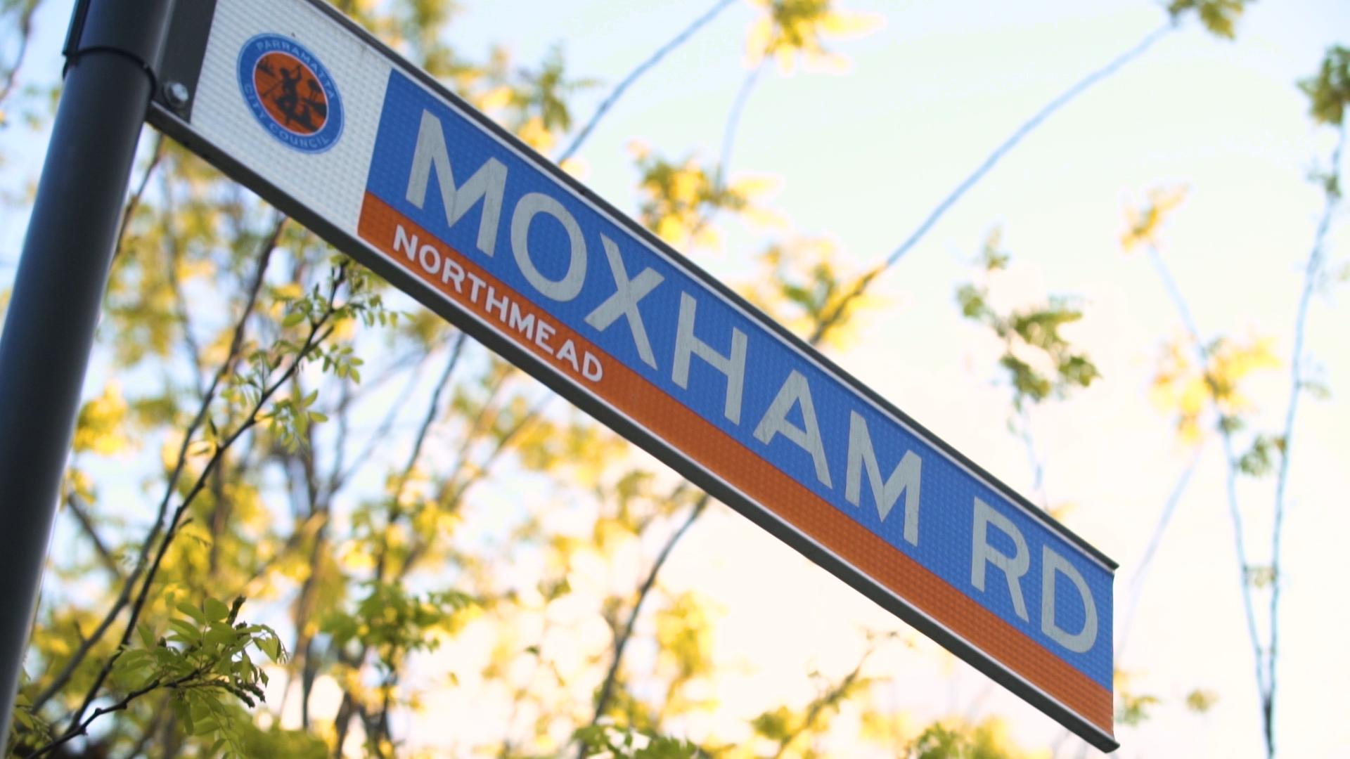 moxham-rd