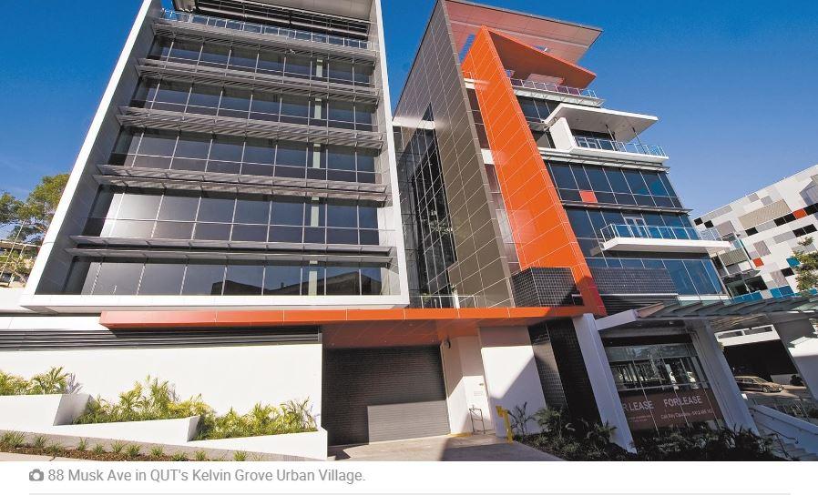 The top 20 commercial property deals in Queensland in 2018