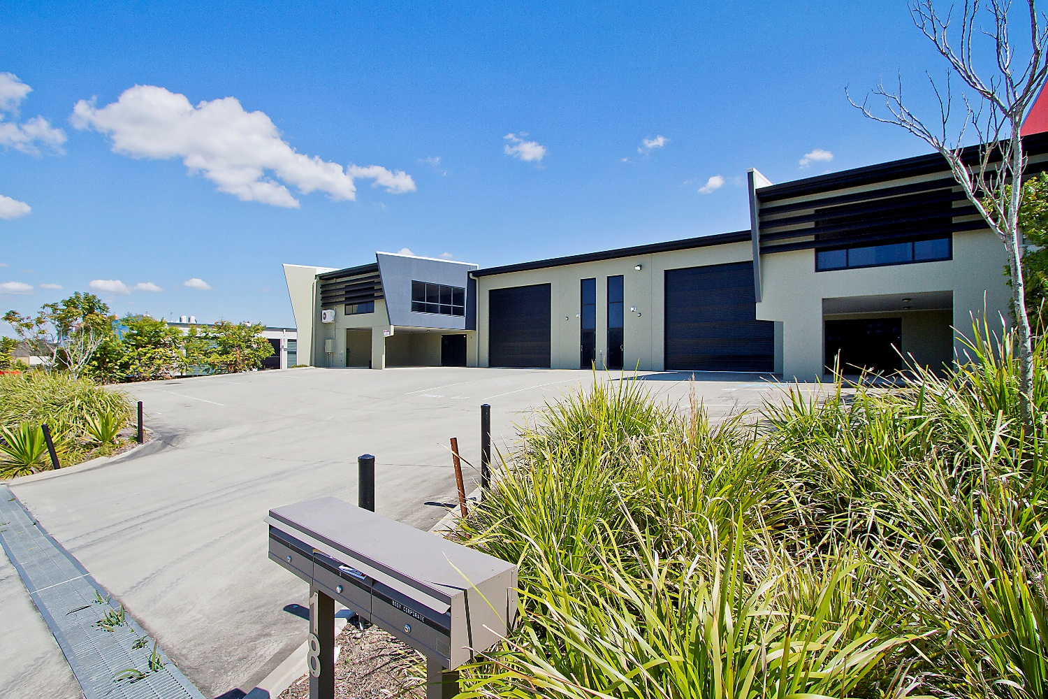 Warehouse At Upper Coomera Gold Coast Leased By Apex