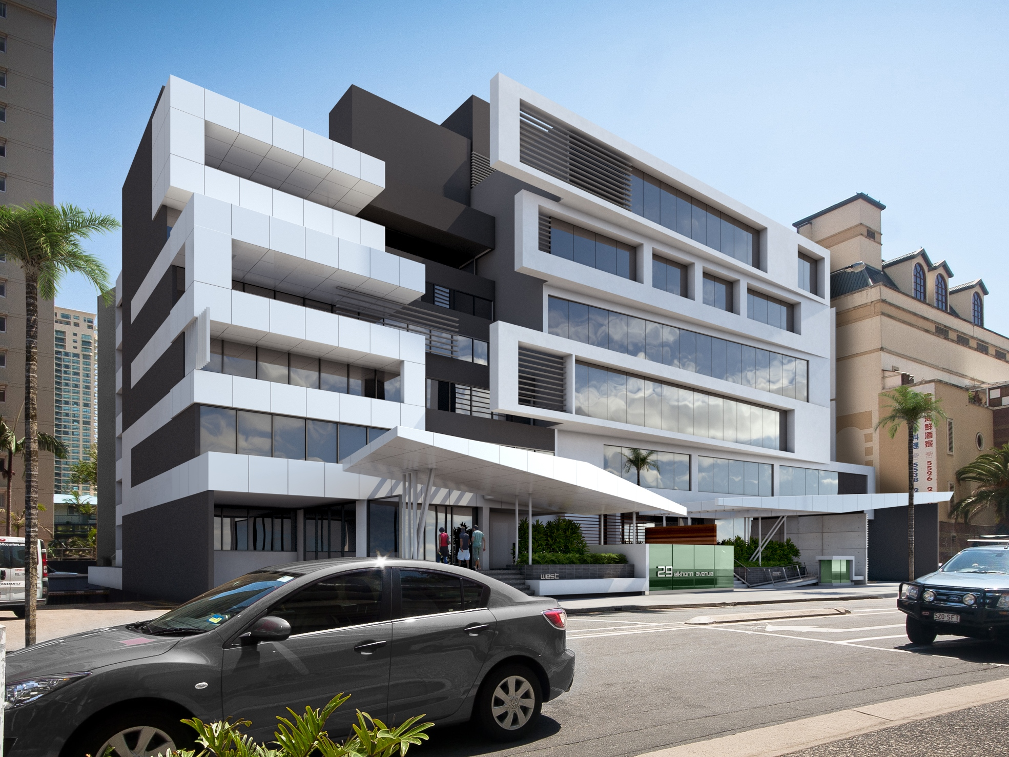 Lease Benchmark Property Council Of Australia