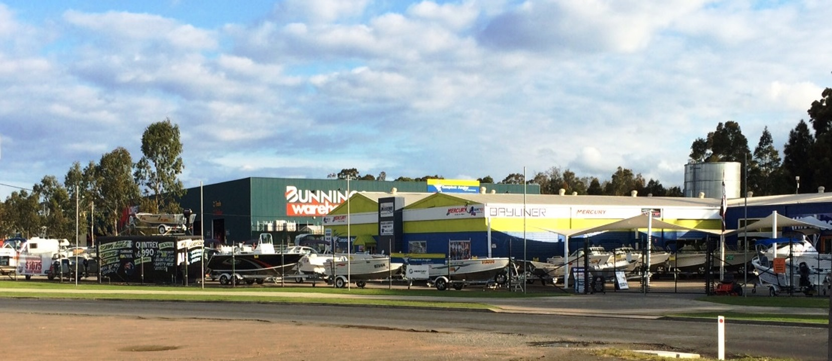 South Nowra Industrial Property Leased By Gordon Mcdonald