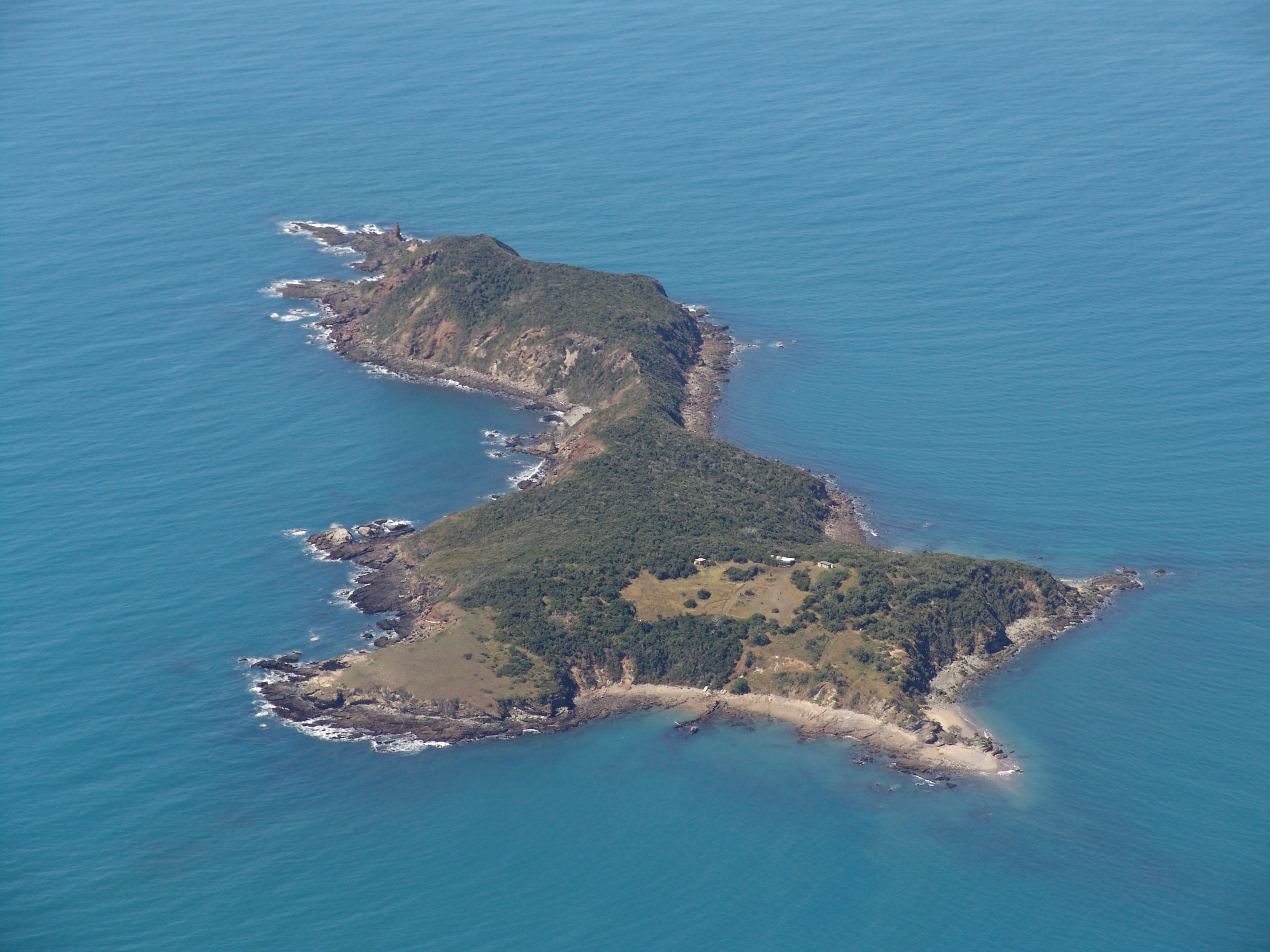 Great Barrier Reef Island for Sale