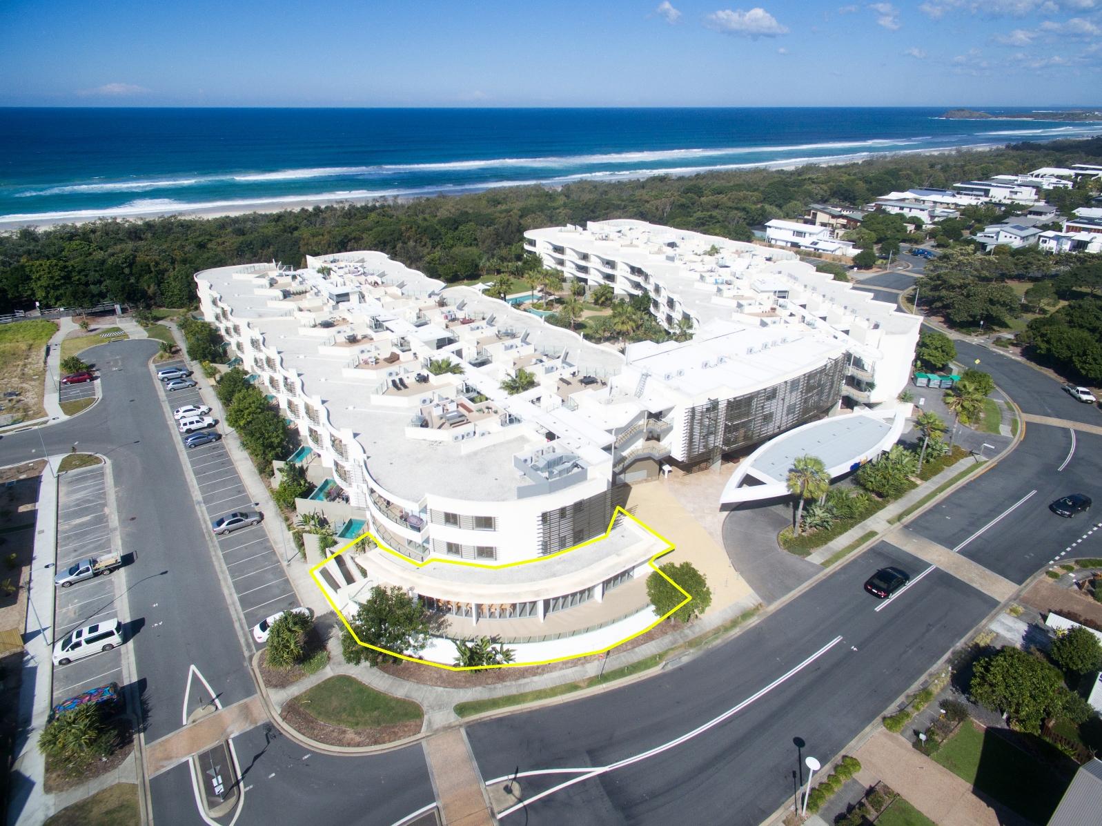Cotton Beach Resort Ibiza