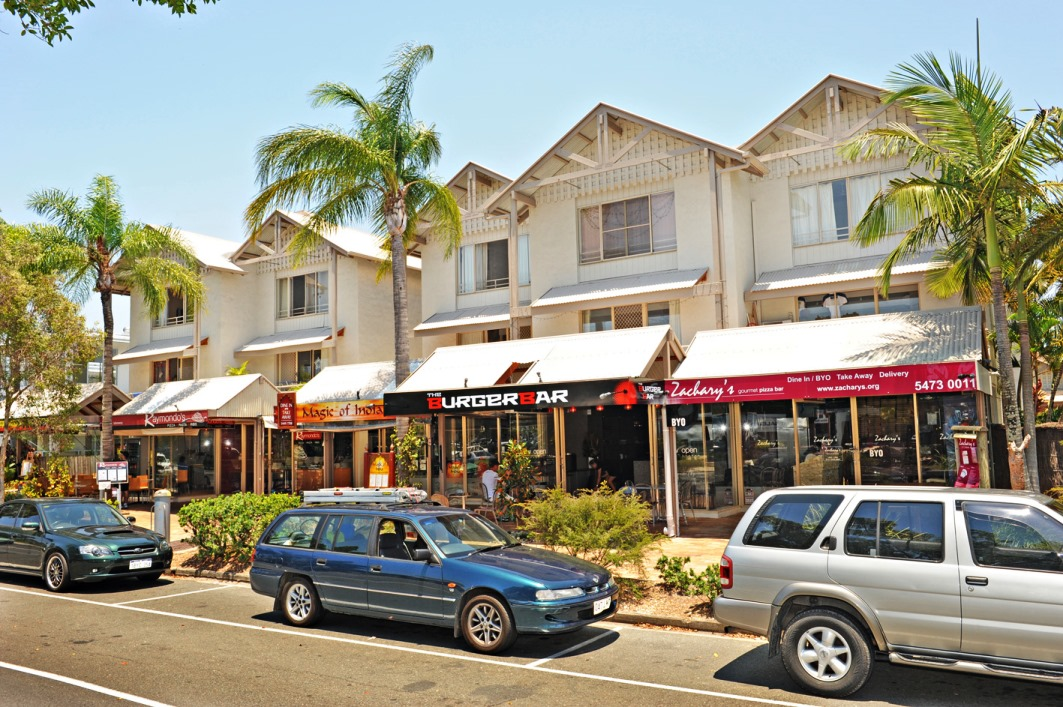 Islander Resort Investment At Noosaville Sold