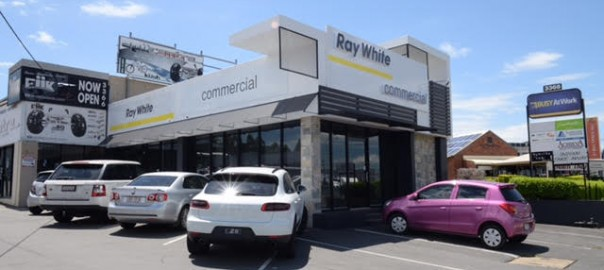 160108 Ray White Commercial Springwood