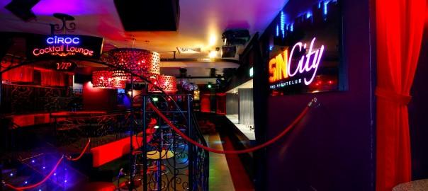 160209 Sin City Nightclub Surfers Paradise