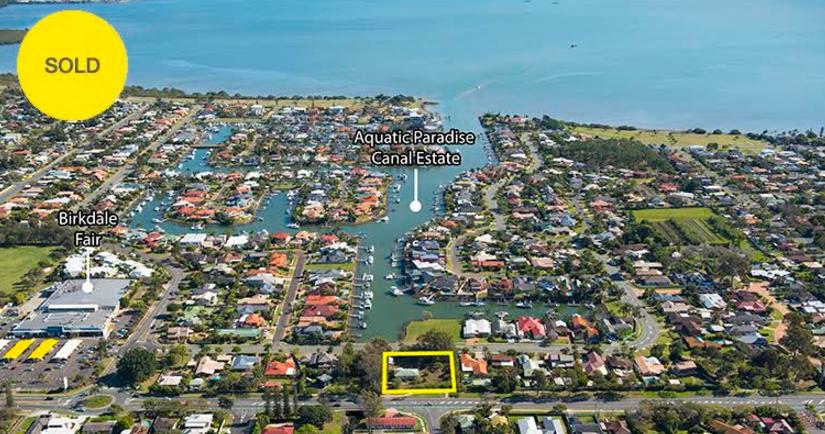 232-234 Birkdale Road, Birkdale, QLD