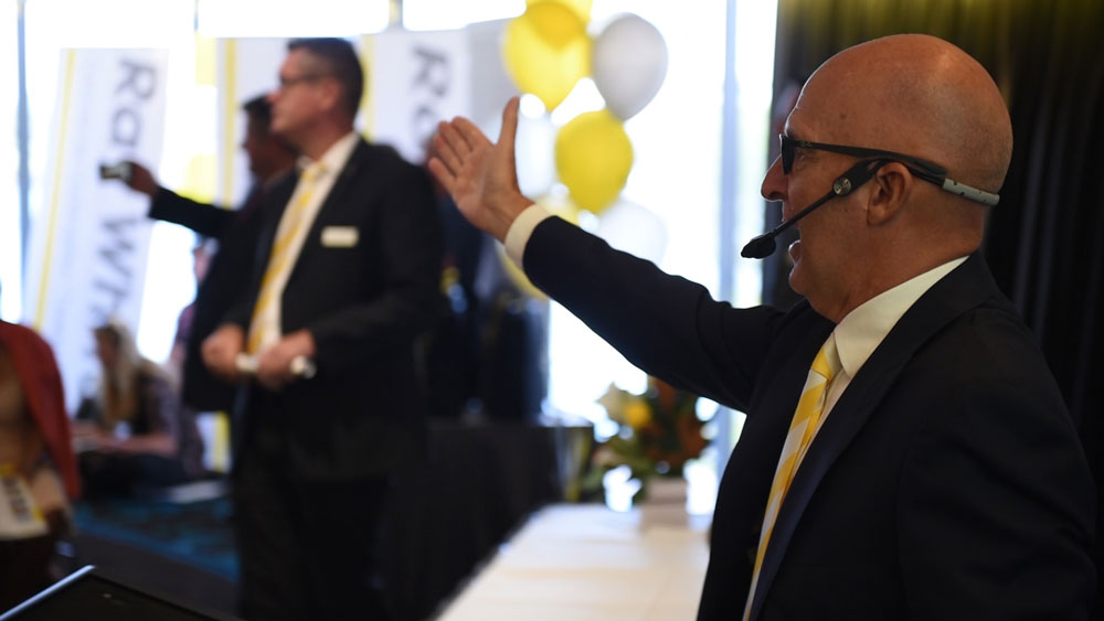 Ray White Commercial auctions