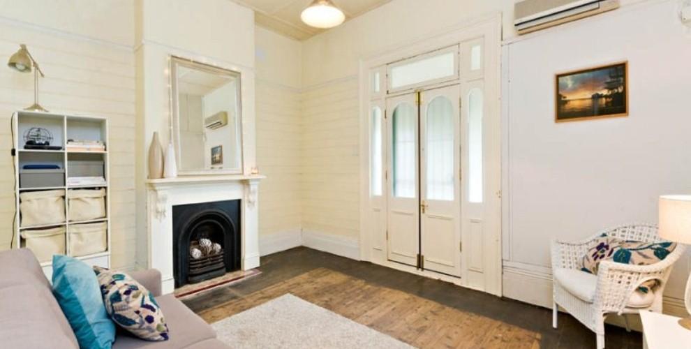 Mending housing affordability
