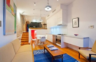 Rental properties could be more affordable