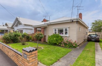 Real estate in Melbourne more popular