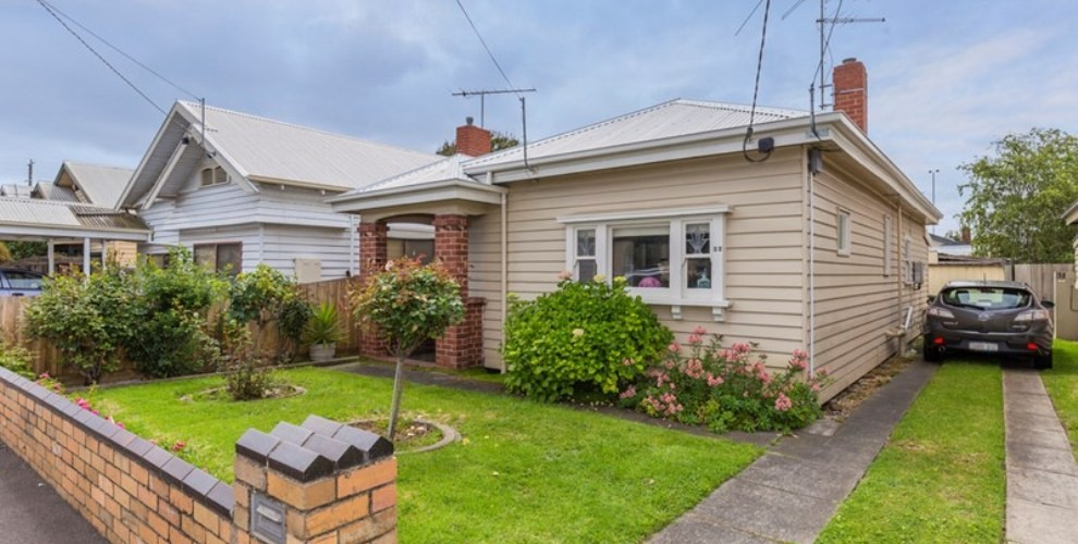 Real estate in Melbourne more popular