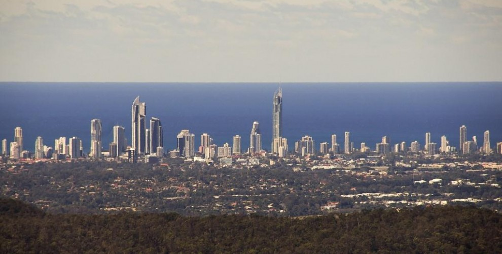 Is there a property shortage in Australia