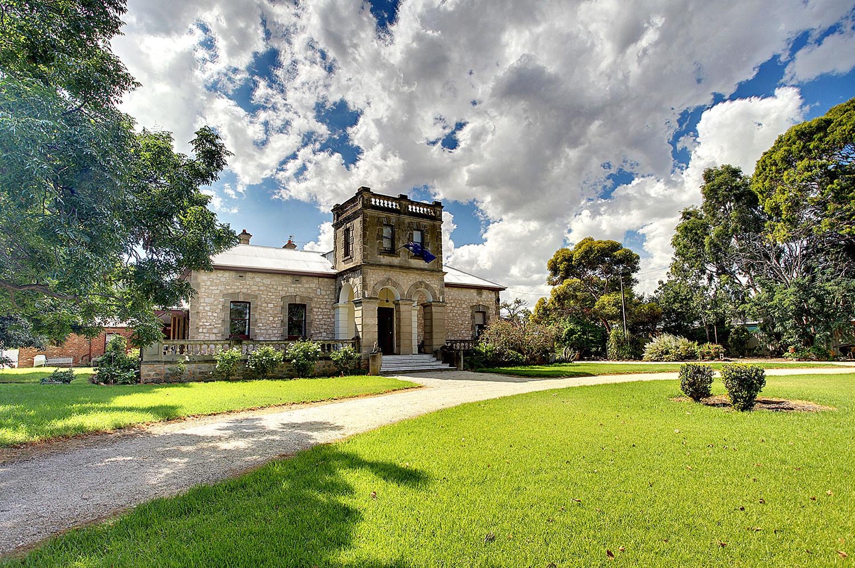 historic adelaide mansion sold for 2 5 million