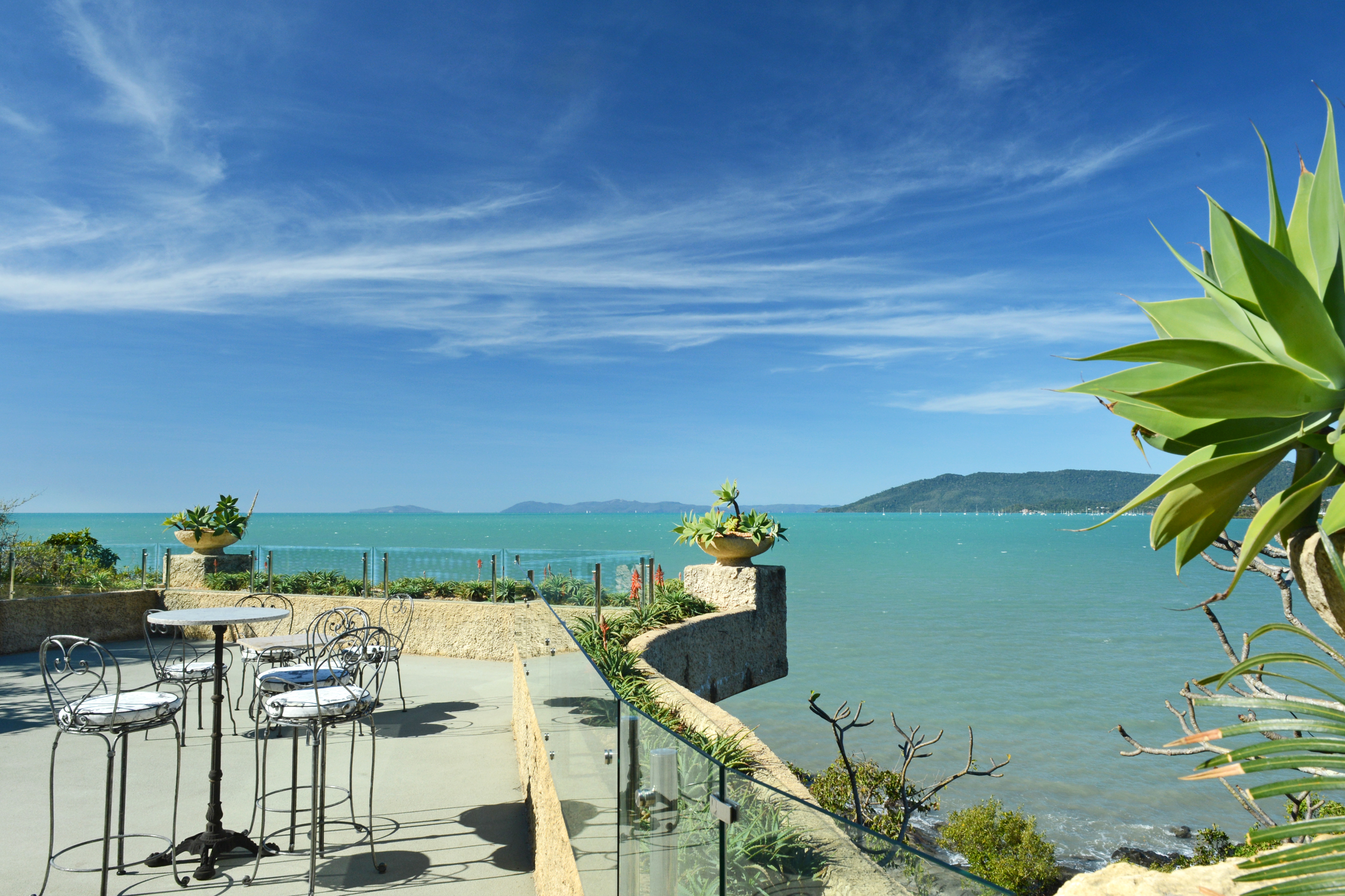 Whitsundays Waterfront Icon Botanica House On The Market For The First Time
