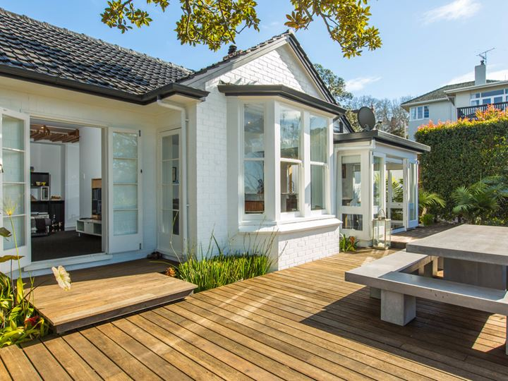 Real estate in New Zealand