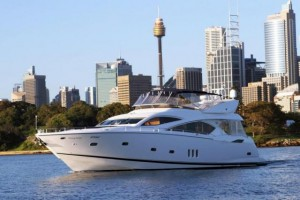 Ray White Marine continue to record strong sales in luxury yachts