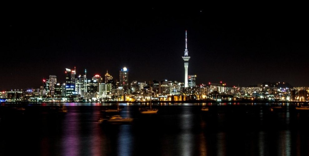 How popular are Auckland's apartments?