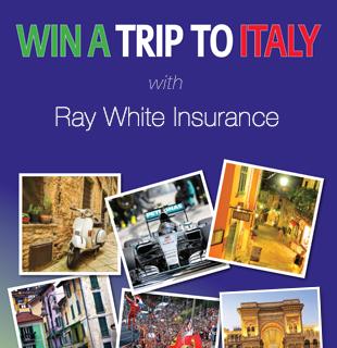 Ray White Insurance