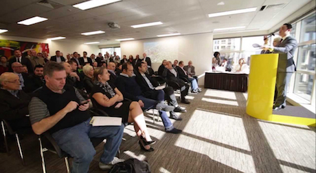 March 10th Sydney Corporate In-room Auction
