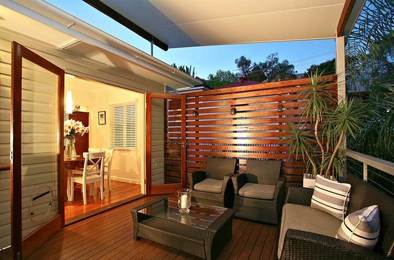 Courtyard Design Tips