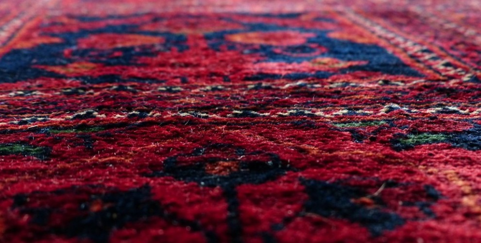 Your quick style guide: Love your carpet