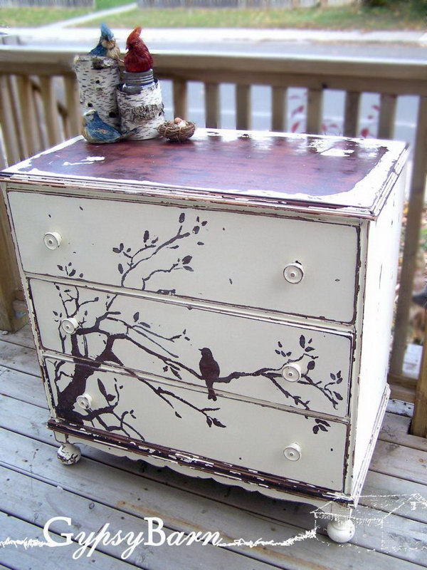 4-painted-furniture-ideas