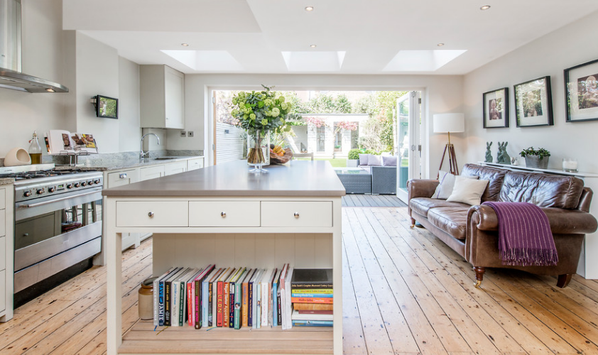 HOUZZ: What effect does renovating have on your relationship?
