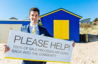 Profile: Ashley Weston, Ray White Frankston