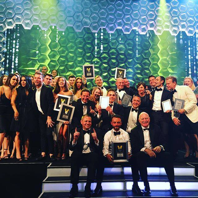 Ray White Double Bay awards