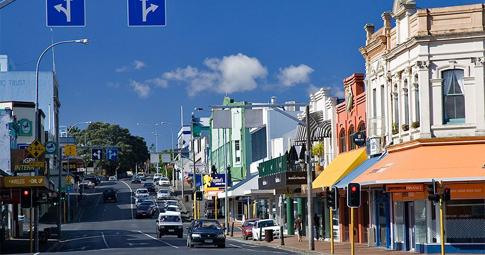 Up and coming areas for property investment in New Zealand