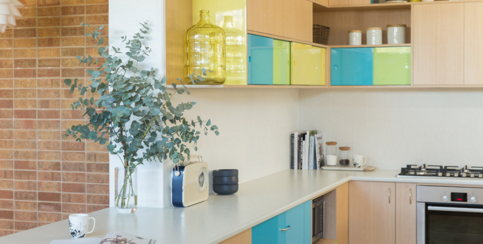 HOUZZ: Bring back '80s style for good