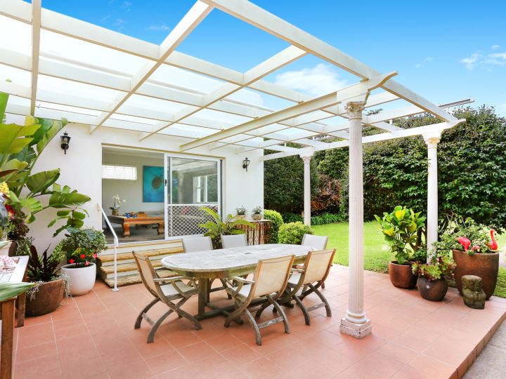 Historical Home On Sydney S Northern Beaches Comes To Market