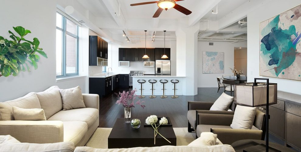 5 tips for a crowded open home