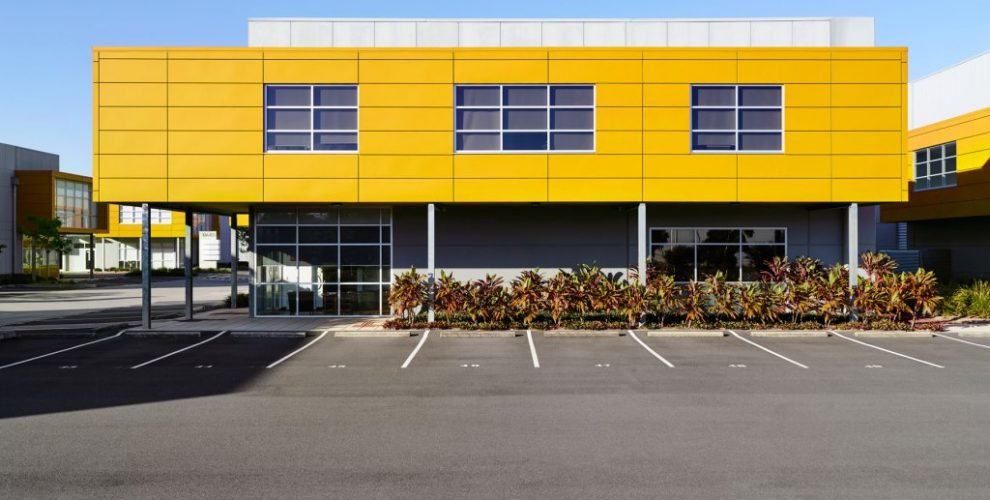 An insiders view of the Brisbane industrial leasing market