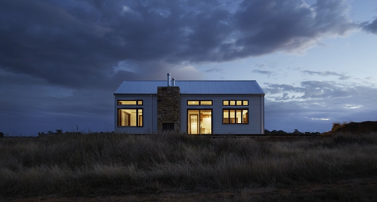 Imagining the home of the future
