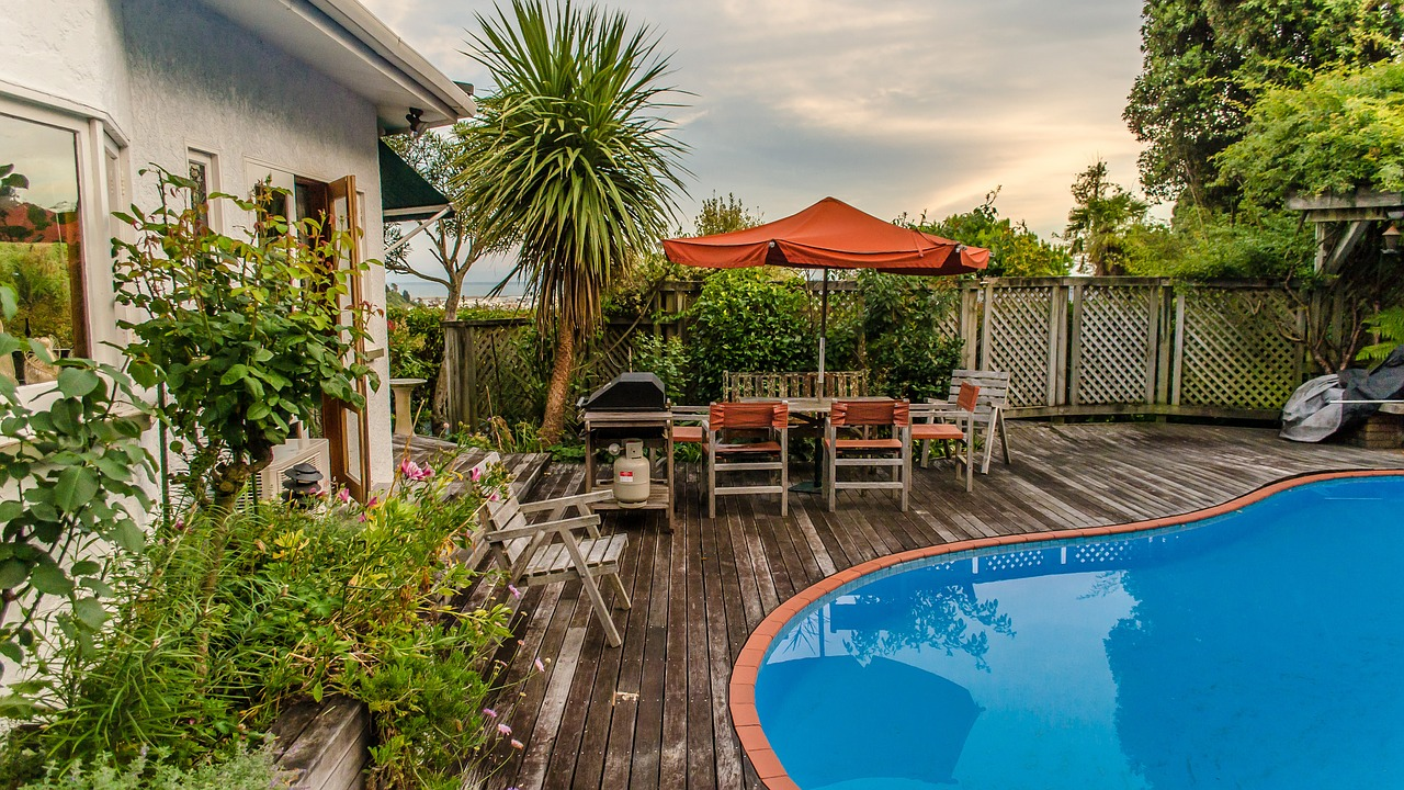 Where should you invest in property around New Zealand?