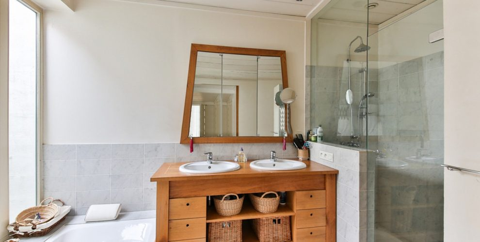 Renovating your bathroom? Here's what you need to know