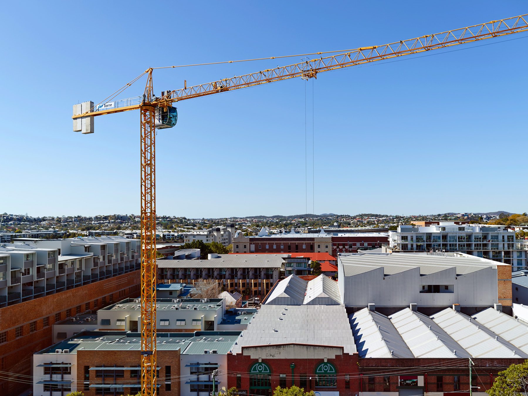 The state of play in Newcastle CBD's office market