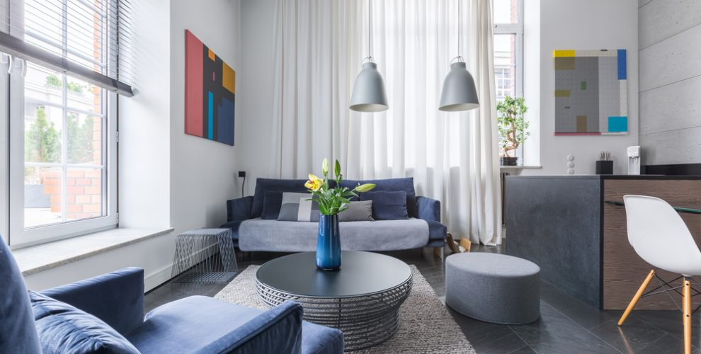 48 Apartment Decorating Tips To Make The Most Out Of A Small Space New Apartment Decorating Tips