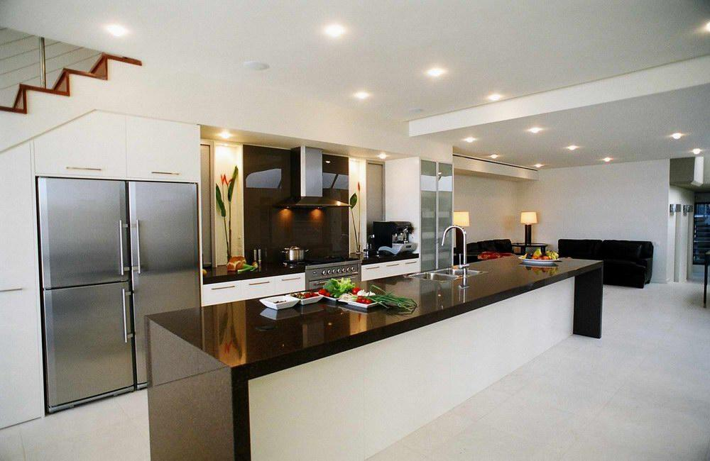 Kitchen colour schemes that will last forever