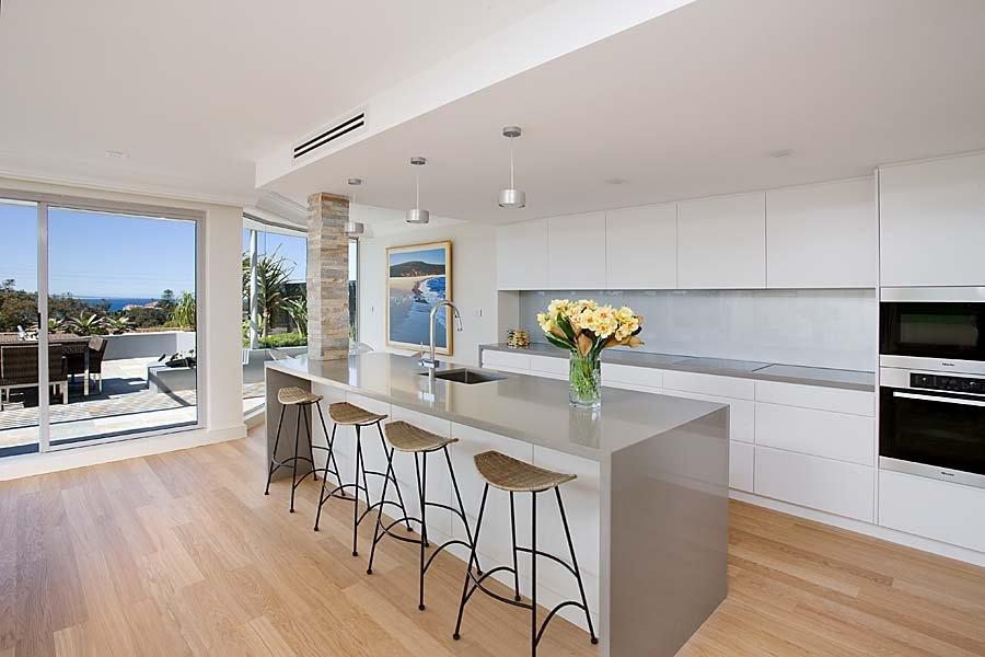 Kitchen Colour Schemes That Will Last Forever News Ray