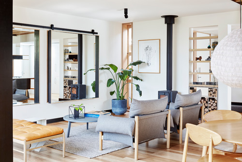 7 simple but effective home staging tips
