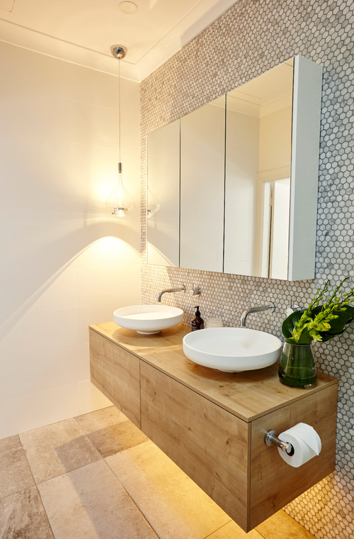 Top Bathroom Trends 2018: TOP 10 BATHROOM TRENDS FOR 2018 ACCORDING TO THE EXPERTS
