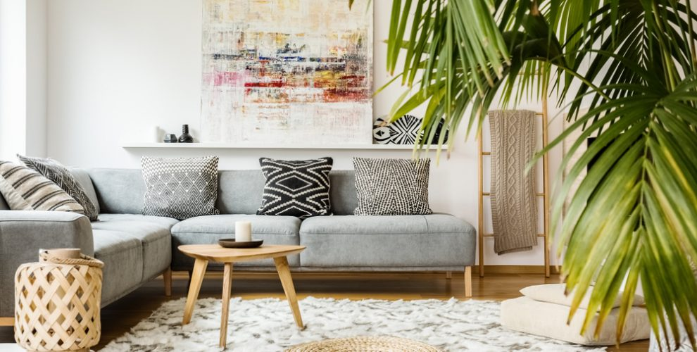 The Biggest Home Decor Trends Of 2018 So Far According To Pinterest