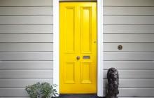 RW door