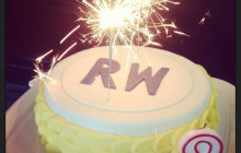 Happy 2nd Birthday Ray White Annerley
