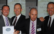 Ray White Half Yearly Awards