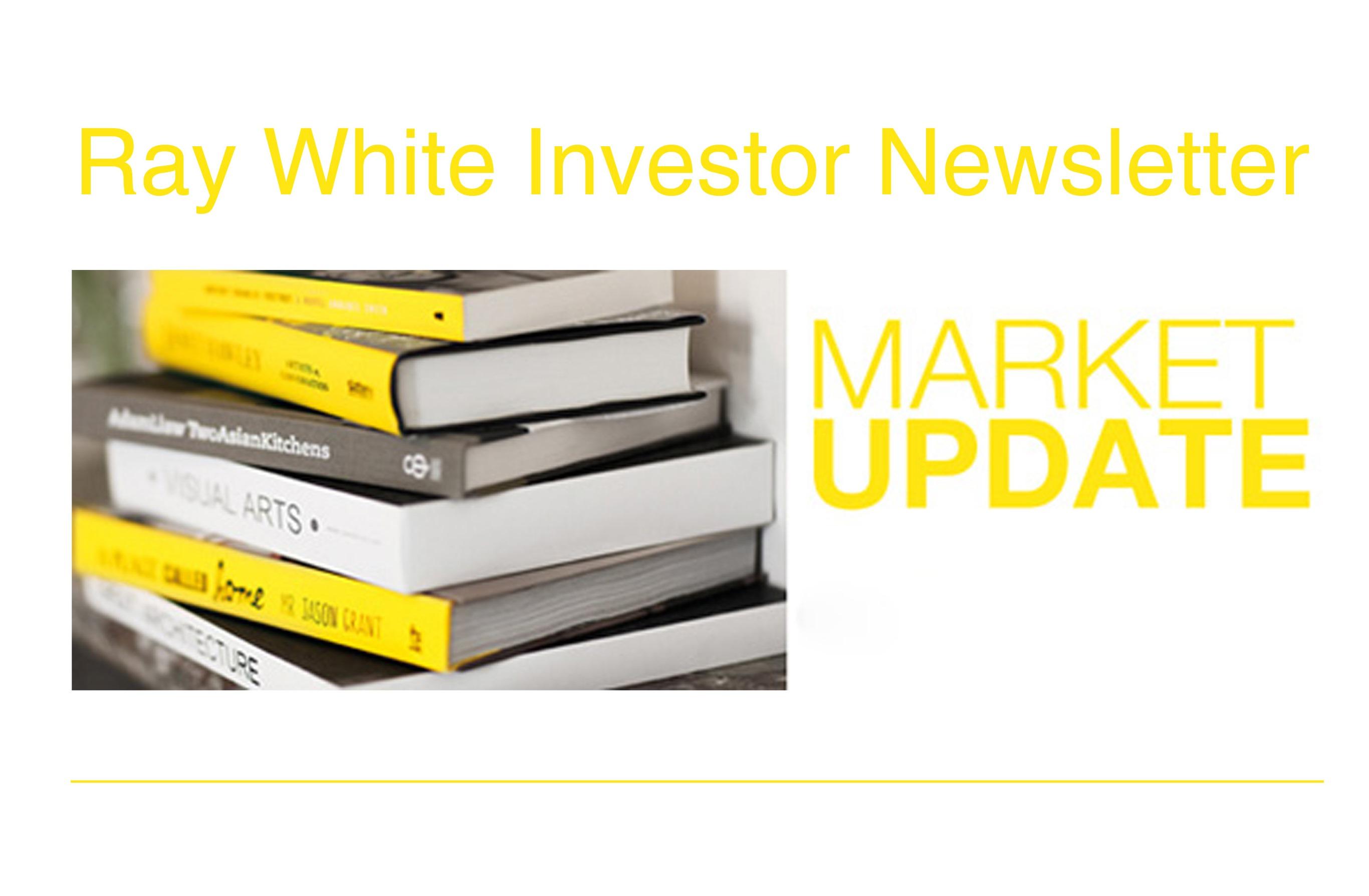 Investor News